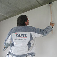 Dürr | Stuckateur, Maler, Trockenbau | Öhringen, Künzelsau